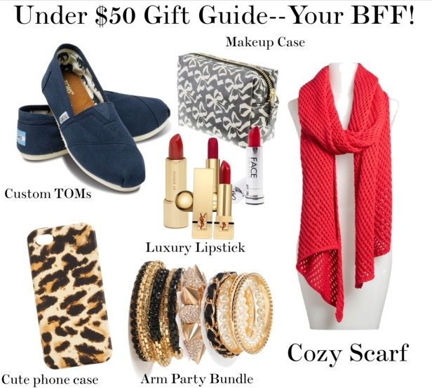 A Very Preppy Christmas Gift Guide–Your Best Friend | The Preppy Leopard