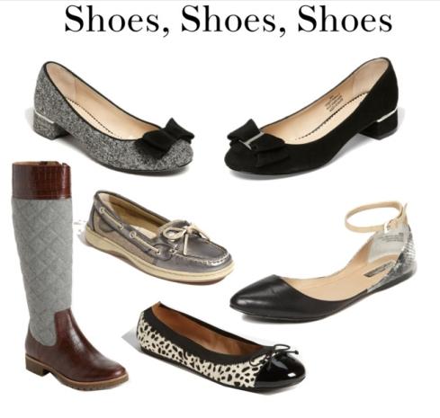 the preppy leopard nordstrom shoe sale