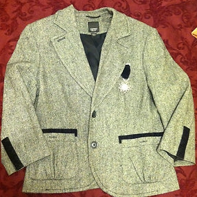 Esprit Collection Tweed Military Inspired Blazer Size 12  eBay - Google Chrome_2013-03-08_10-35-55